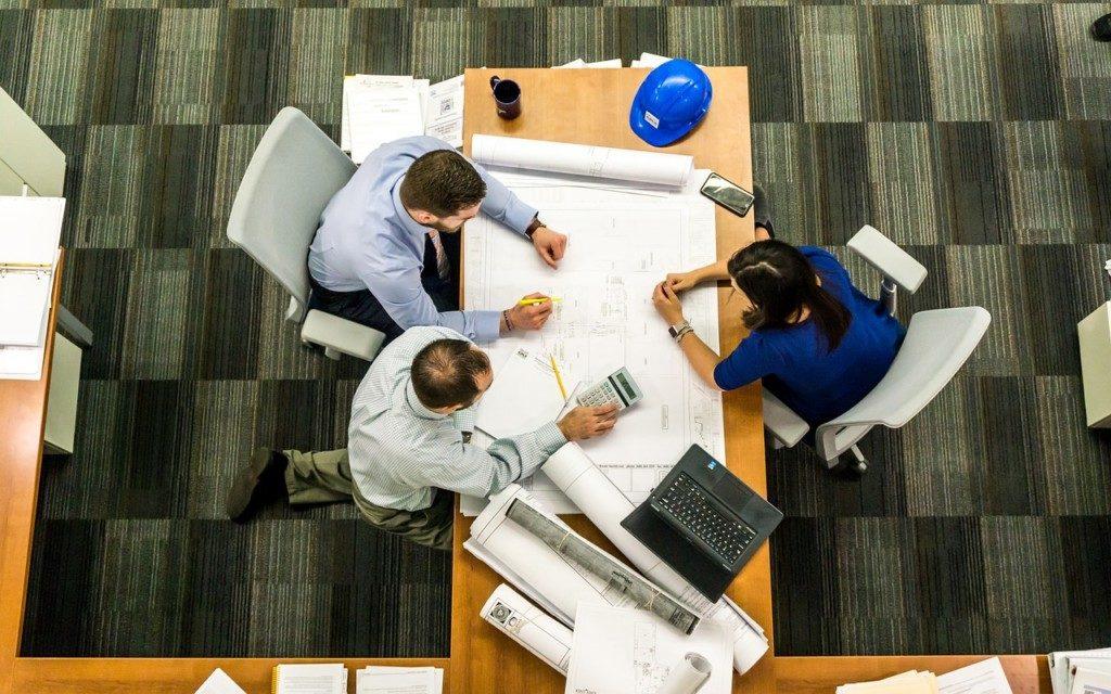 中小企業診断士合格者の勤務先